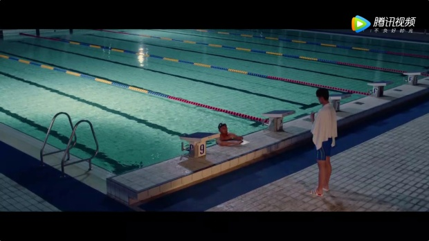'50 mét xanh thẳm': Kết thúc lửng, hứa hẹn sẽ có phần 2