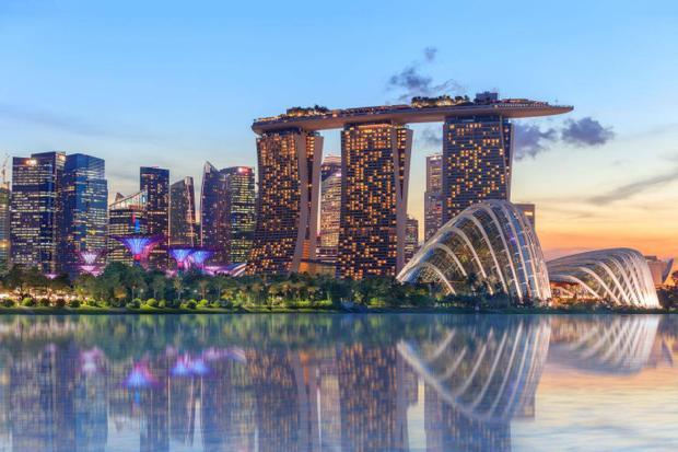 Singapore dẫn đầu trong bảng xếp hạng 10 thành phố chào đón du khách nhất thế giới