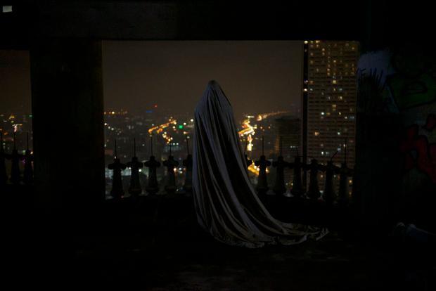 Giao ước chết: Nỗi rùng rợn từ ngôi nhà hoang ma ám có thật ở Thái Lan