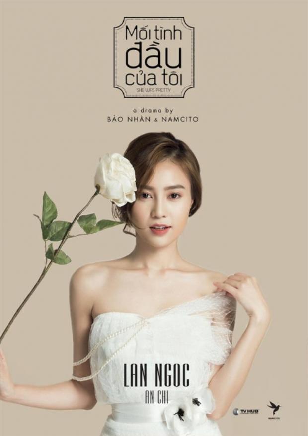 Vài ngày sau thông tin Angela Phương Trinh bỏ vai diễn, nhà sản xuất công bố Ninh Dương Lan Ngọc vào vai nữ chính.