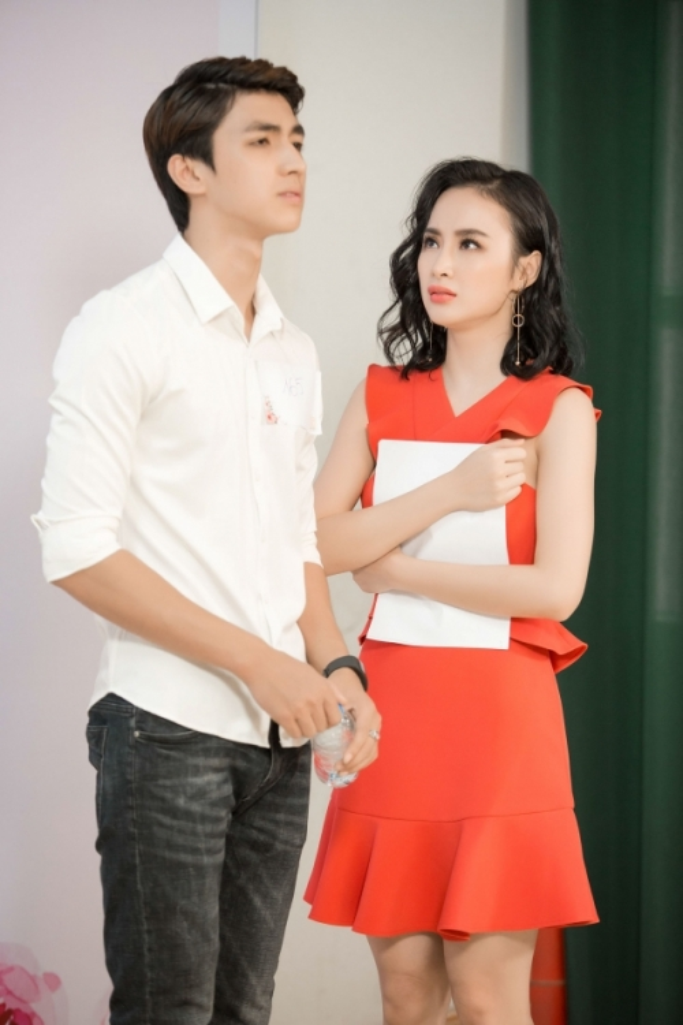 2 vai diễn trong She Was Pretty có gì khiến Lan Ngọc  Angela Phương Trinh phải đấu tố lẫn nhau?