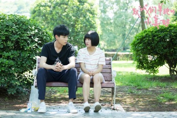 Tiểu Hy quá ngốc không nhận ra được sự quan tâm của Giang Thần dành cho mình?