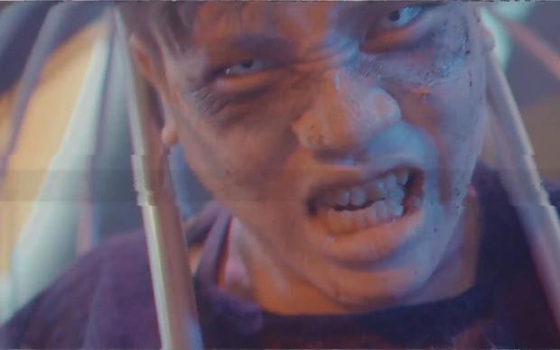 Thanh Duy làm sát thủ diệt thây ma, BB Trần là ác nữ trùm cuối trong phim ngắn Game Over