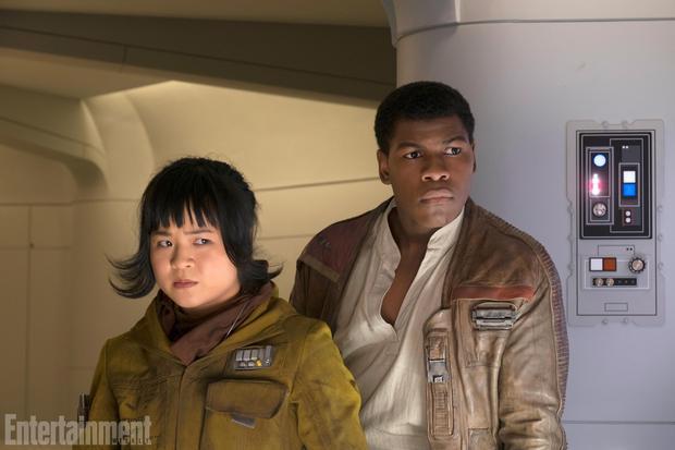 Diễn viên Star Wars: The Last Jedi sẽ đến Việt Nam cùng Ngô Thanh Vân giao lưu với người hâm mộ