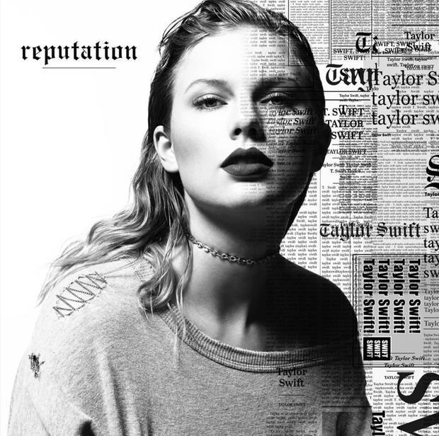 Khá đáng tiếc cho Taylor. Quá nhiều hi vọng ôm giải cho lần trở lại này.