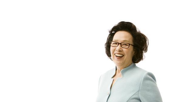 Và cuối cùng là Na Moon Hee với vai diễn Byun Yo Sun - người mẹ vĩ đại của 3 nhân vật chính.