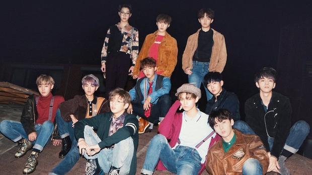 Beautiful all-killtất cả các trang nhạc số lớn nhưMelon, Mnet, Naver, Bugs…và Wanna One hứa hẹn sẽ còn bùng nổ hơn nữa trong thời gian tới.
