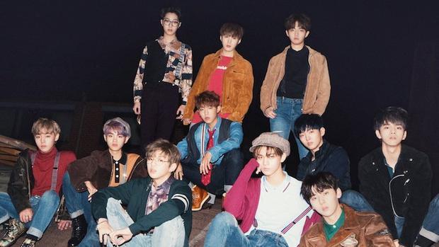 Sắp tới, Wanna One sẽ quảng bá ca khúc mới trên các sân khấu âm nhạc hàng tuần.