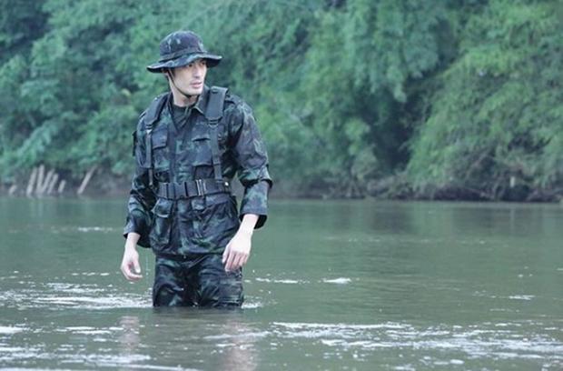 Sau Thần mai mối, đây là series phim hội tụ 'soái ca' đáng hóng nhất của đài CH3