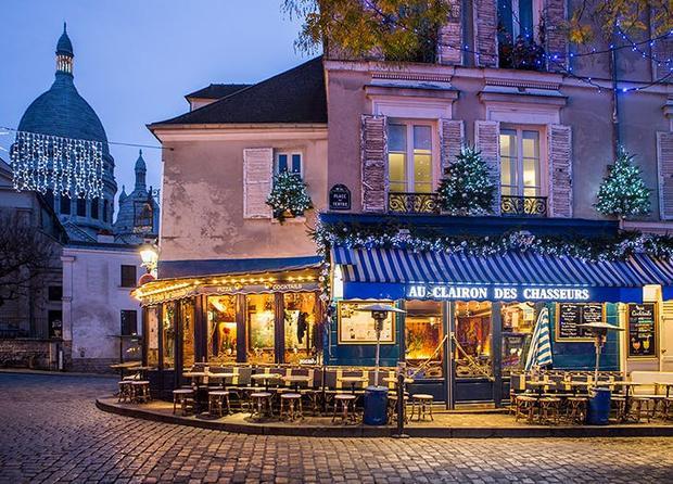 Những sự thật ít người biết trong ngày lễ Giáng Sinh và năm mới tại Pháp