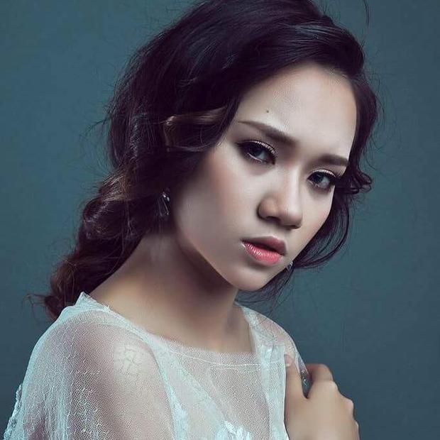 Nhan sắc xinh đẹp của nữ sinh Việt tham gia cuộc thi Hoa khôi các trường Đại Học Thế giới