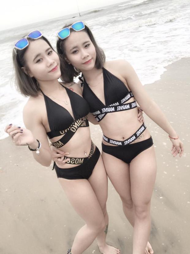 """Niềm tự hào của thể thao Việt Nam còn khiến bạn bè quốc tế """"lóa mắt"""" bởi vẻ ngoài xinh đẹp vượt trội."""