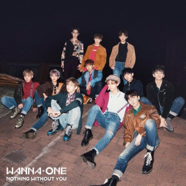 """Các chàng trai Wanna One được dự đoán sẽ """"oanh tạc"""" các lễ trao giải cuối năm. Tuy nhiên, các fan đã kỳ vọng nhóm đạt được thứ hạng cao hơn."""