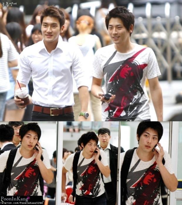 Quản lý của Super Junior luôn bận rộn vì lịch trình dày đặc của nhóm.