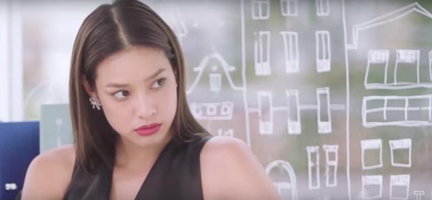 Lilly Nguyễn không có đất diễn trong tập 4.