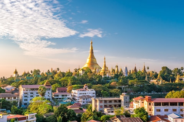 Myanmar là đất nước giàu lòng nhân ái