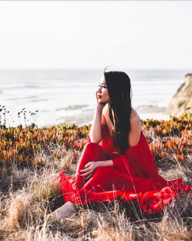 Thiếu nữ gốc Việt lọt vào danh sách những cô gái có tài khoản Instagram đắt nhất thế giới