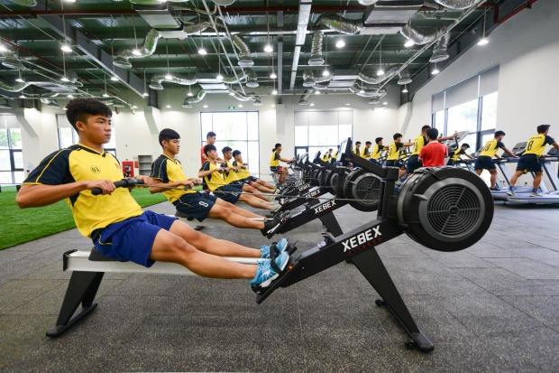 Mục tiêu của PVF là cung cấp cho bóng đá Việt Nam các thế hệ cầu thủ trẻ nhiệt huyết, có đạo đức, tri thức, văn hóa với thể lực và chuyên môn đạt chuẩn thế giới.