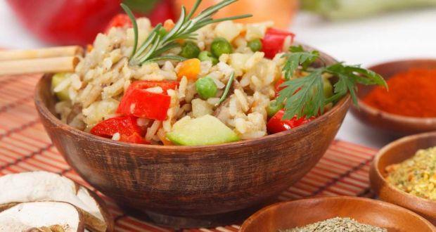 Tinh bột cũng cần một ít muối để tăng hương vị.