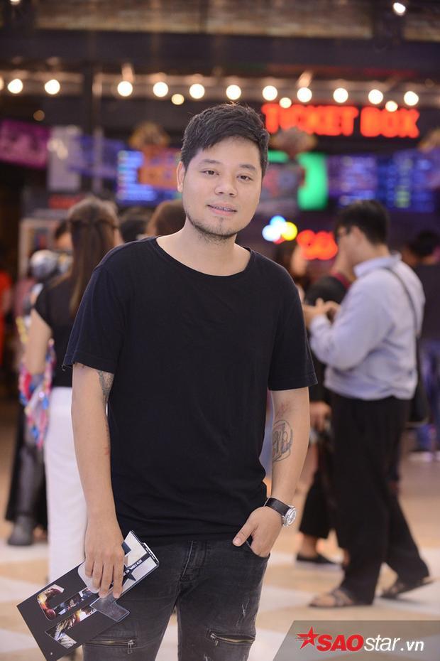 Dương Trần Nghĩa.