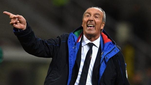 HLV Ventura cho rằng tuyển Ý có thành tích tốt nhất trong 40 năm qua.
