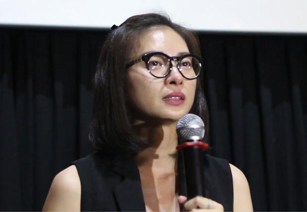 Câu chuyện giữa Thanh Vân và nhà phát hành được coi là cuộc mâu thuẫn lớn nhất trong giới từ trước đến nay.