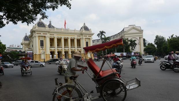 """Hà Nội thường được thế giới biết đến như là thành phố của xe máy và phở. Nhưng đó không hẳn là những gì tạo nên """"thương hiệu"""" của thủ đô."""