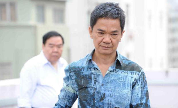 Sự xuất hiện của Huỳnh Quang Lượng là một điểm nhấn đặc biệt cho Ông Trùm Giải Nghệ