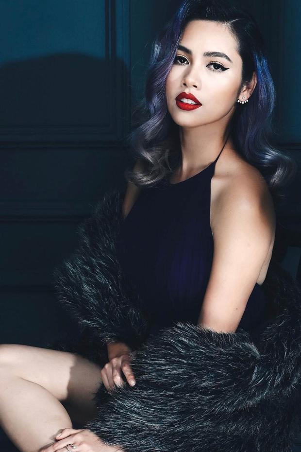 Theo chia sẻ từ Trưởng ban tổ chức cuộc thi Hoa hậu Hoàn vũ Việt Nam 2017, đến thời điểm hiện tại, Á hậu Hoàng My vẫn sẽ chấm thi trong đêm chung kết.