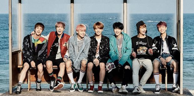 Dường như đây là cơ hội để các fan được một lần nữa thưởng thức tác tiết mục của BTS tại ngôi trường này.