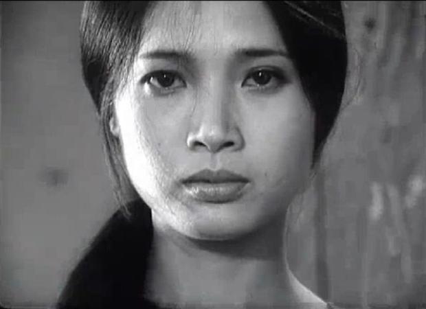 Nữ diễn viên Lê Vân vào vai Duyên