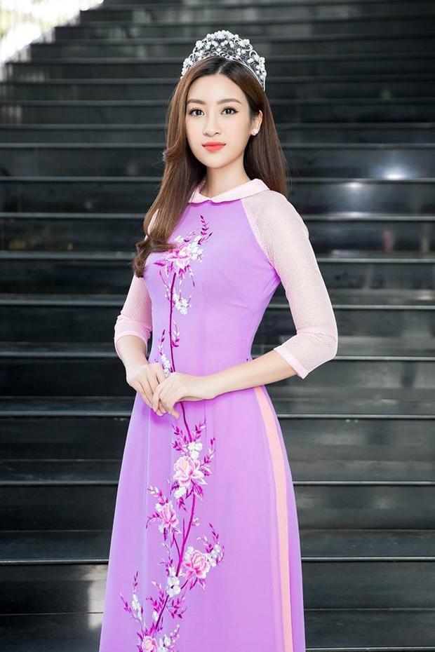 Tính đến thời điểm hiện tại, Đỗ Mỹ Linh đã có nhiều thành tích tại Miss World như lọt top 20 Beauty With a Purpore, chiến thắng thử thách Head to head.