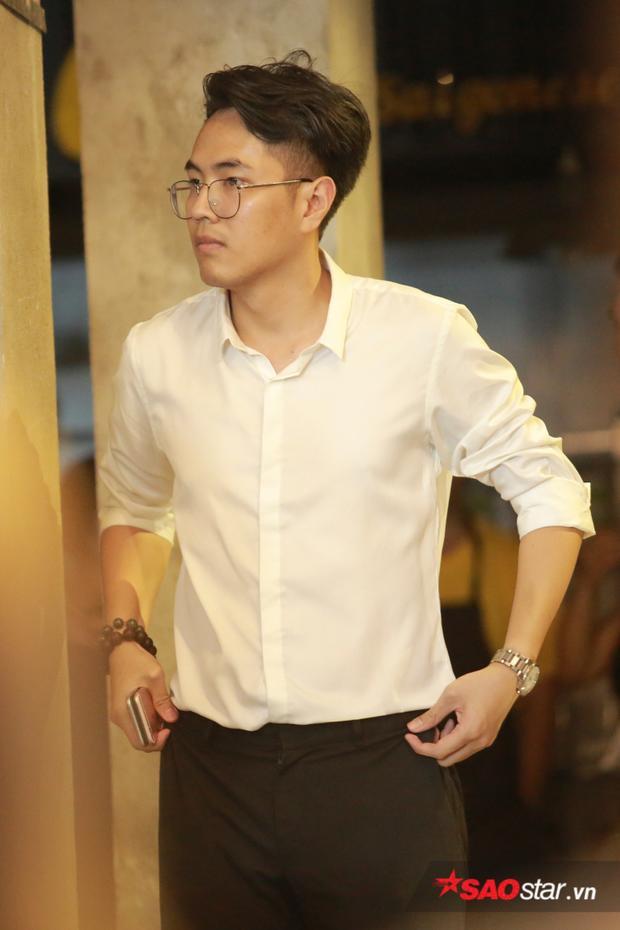 Đặc biệt, bạn trai mới của Midu chính là bạn thân của Phan Thành trước đây.