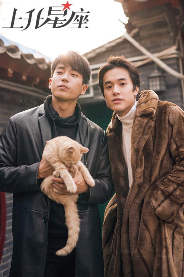 Sau Katun, đến lượt cậu bé Bank và thiên tài Steve Pat của phim Bad Genius đến Việt Nam vào tháng 12