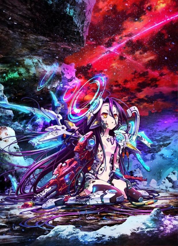 Trò Chơi Sinh Tử: Điểm bắt đầu: Phim anime dòng shounen được mong đợi