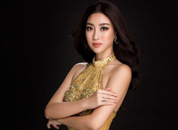Trước giờ G Hoa hậu Thế giới 2017: Đỗ Mỹ Linh có những vũ khí gì?