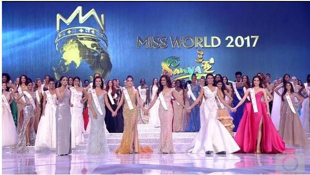Trong đêm chung kết, dự án Cõng điện lên bảngiúp Đỗ Mỹ Linh được xướng tên giành chiến thắng cùng các đại diện đến từPhilippines, Ấn Độ, Indonesia, Nam Phi.Đây là phần thưởng xứng đáng dành cho những cố gắng của Hoa hậu Việt Nam 2016khi thực hiện dự án khó khăn này.