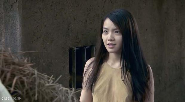Hồng Kim Hạnh vào vai Hơn.