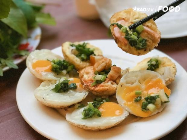 Nếu trót lỡ mê bánh căn, bánh xèo Phan Rang, đây là địa chỉ hấp dẫn cho bạn