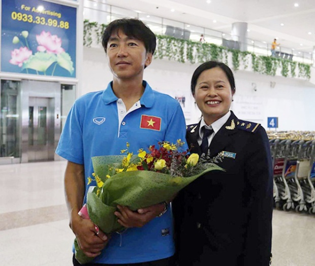 Toshiya Miura trở lại Việt Nam để giải cứu V.League