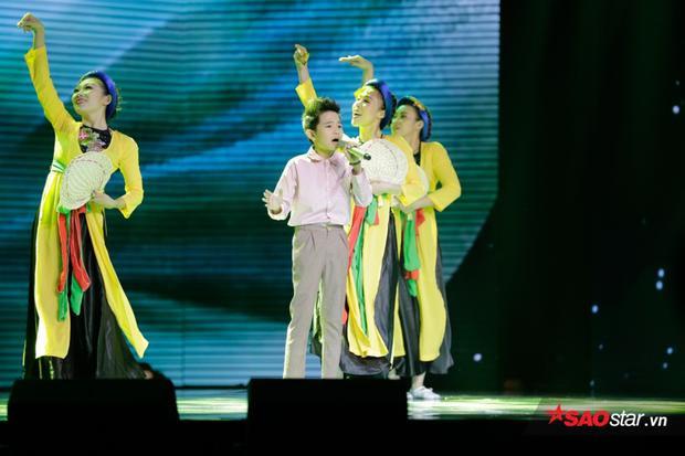 Đình Tâm - Team Vũ Cát Tường chiếm 21,21%.
