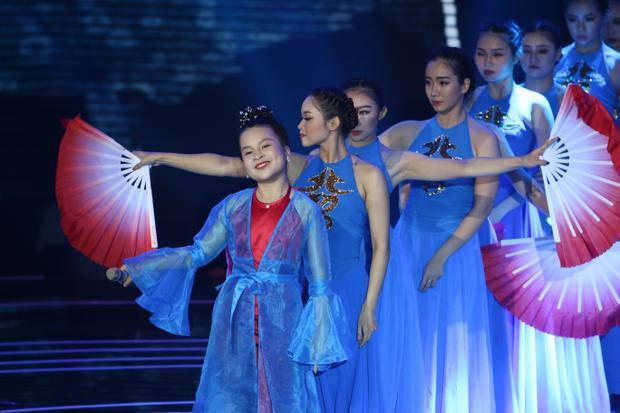 Hồng Thư - Team Hương Tràm và Tiên Cookie chiếm 31,83%.