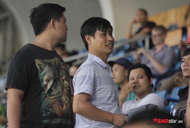 Sự trở lại của HLV Miura làm các CĐV bóng đá Việt khá thích thú.