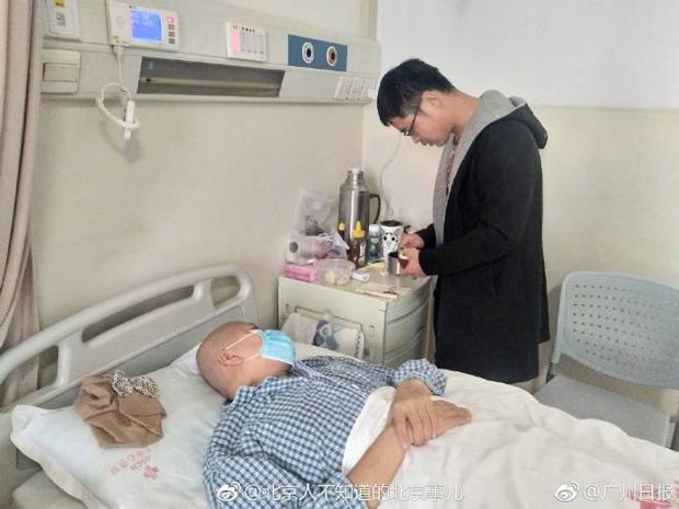 Anh Phạm Lâm Tuấn cùng vợ là chị Vương Ái đang cũng nhau trải qua những ngày tháng vô cùng khó khăn.