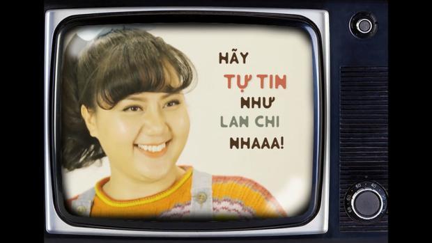 Diễn viên Minh Thảo siêu hài hước