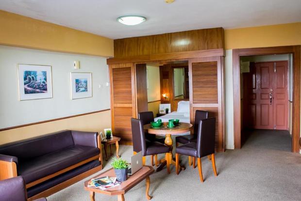 Xem xong phim Haunted Hotel, liệu bạn có dám đến Amber Court, một trong những khách sạn rùng rợn nhất châu Á?