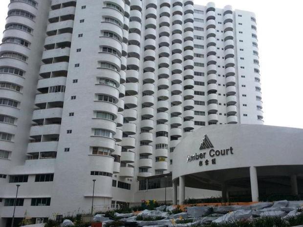 Ngày nay, khu chung cư này đã được cải tạo và sơn sửa lại thành khách sạn Amber Court, với 20 căn hộ được đưa vào sử dụng. Hiện vẫn đang hoạt động như một khu nhà nghỉ dành cho khách du lịch và một số công nhân làm việc quanh cao nguyên Genting.