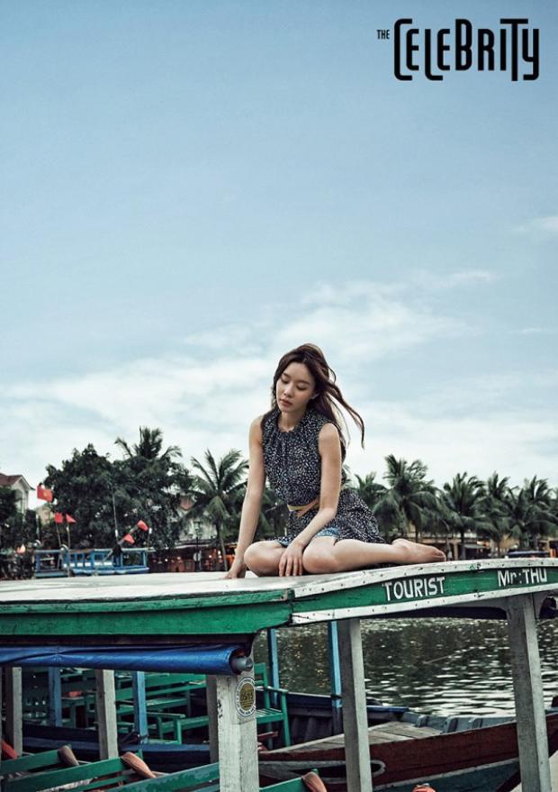 Có quá nhiều ngôi sao thế giới cùng mê mẩn Hội An của Việt Nam