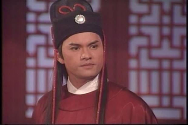 Minh Tú khoe ảnh chụp cùng ngôi sao TVB