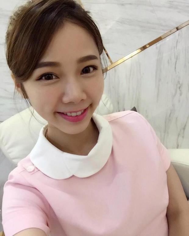 Ning bắt đầu công việc tại chuỗi phòng khám nha khoa của bác sĩ Min có trụ sở Đài Trung. Vì quá xinh đẹp, nhiều người thậm chí giả vờ đau răng để được cô chăm sóc.